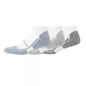 MENS 3PK ANKLE SPORT SOCK