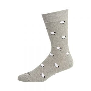 MENS SHEEP SOCK