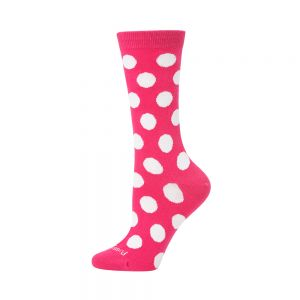 PLAYFUL POLKA DOT SOCK