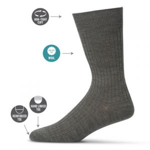MENS HEALTH SOCK