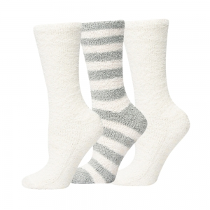 WOMENS BED SOCK VALUE PACK